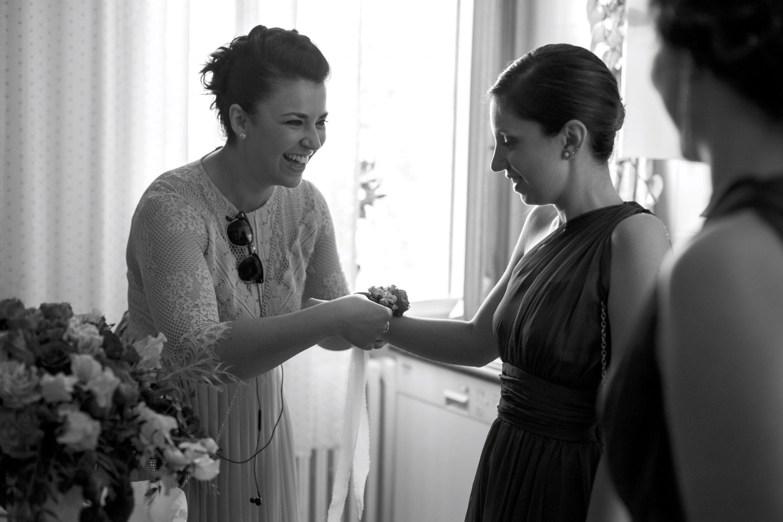 wedding planner valentina casagrande