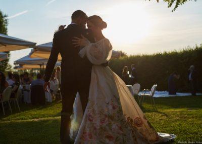 matrimonio in barchessa